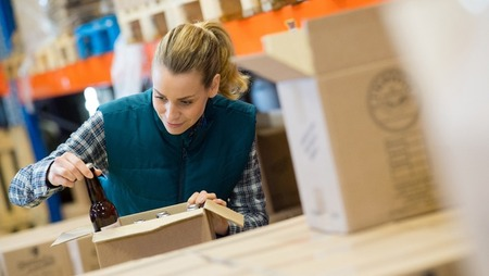 How to Ship Fragile Items to Your Customers in 5 Easy Steps