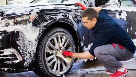 How to Start a Car Wash Business in 6 Simple Steps